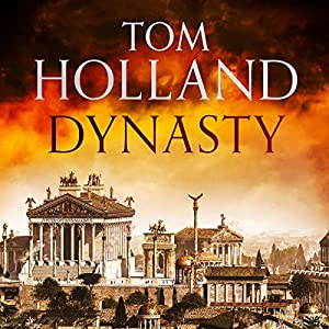 Dynasty Audiobook