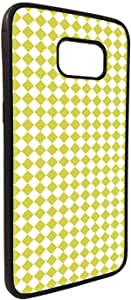Motifs of yellow boxes Printed Case for Galaxy Note 5