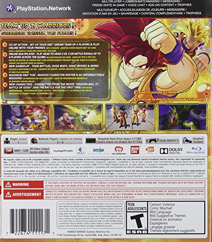 Buy dragon ball ps3 digital