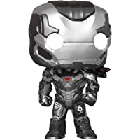 Funko Pop! Marvel: Avengers Endgame - War Machine, Multicolor