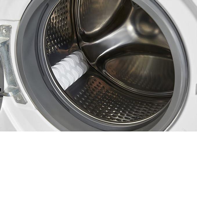 Whirlpool FSCR80422 Independiente Carga frontal 8kg 1400RPM A+++ ...