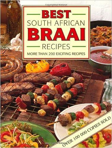 Best South African Braai Recipes: Amazon.de: Christa Kirstein ...