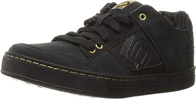 Black//Khaki 12 Five Ten Freerider Men/'s Flat Shoe