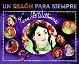 Un Sillón para Siempre, Vera B. Williams, 0061722839