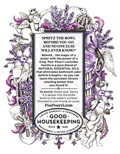 Poo-Pourri® Before-You-Go® Shoe & Poo Odor Eliminating Set in Original Citrus. 1 1 Reviews. Free Shipping on Orders Over $39; $ Poo-Pourri® Before-You-Go Toilet Powder Packets in Original Citrus. Free Shipping on Orders Over $39; $ Poo-Pourri.