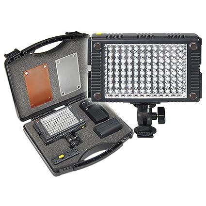 Amazoncom Vidpro Z 96k Professional Photo Video Led Light Kit