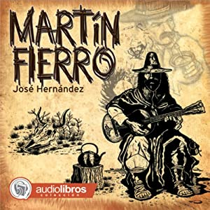 Martín Fierro Audiobook