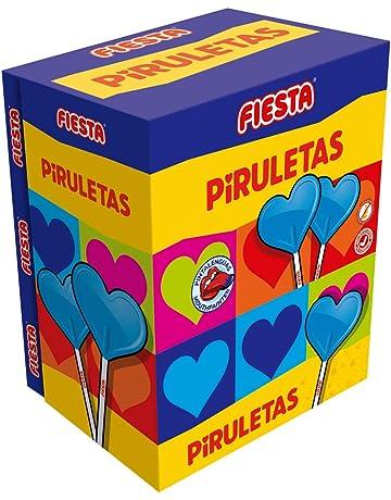 Piruletas | Amazon.es