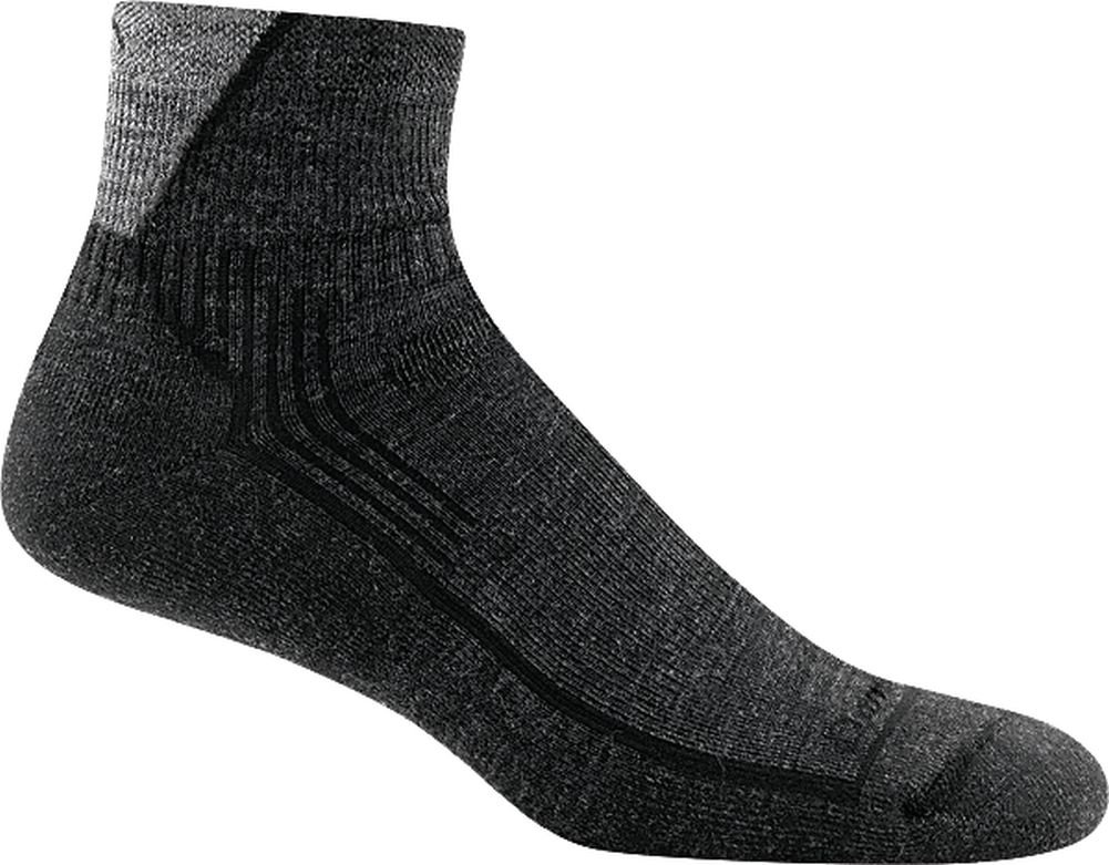 Darn Tough Hiker 1/4 Cushion Sock - Men's