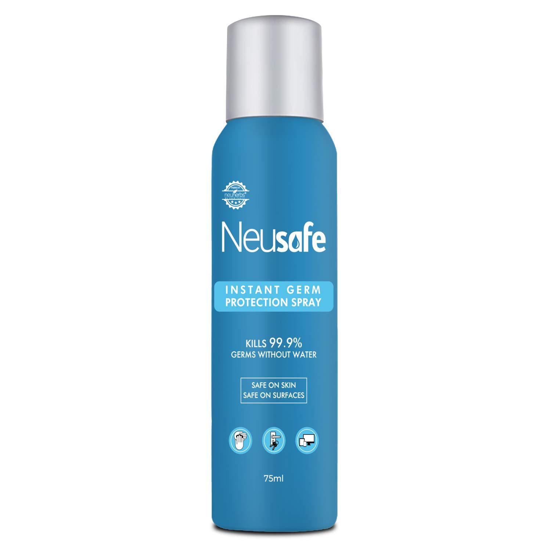 Instant Spray Sanitizer