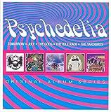 Original Album Series -  Psychedelia