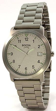 Boccia herren armbanduhr titan 3545 01