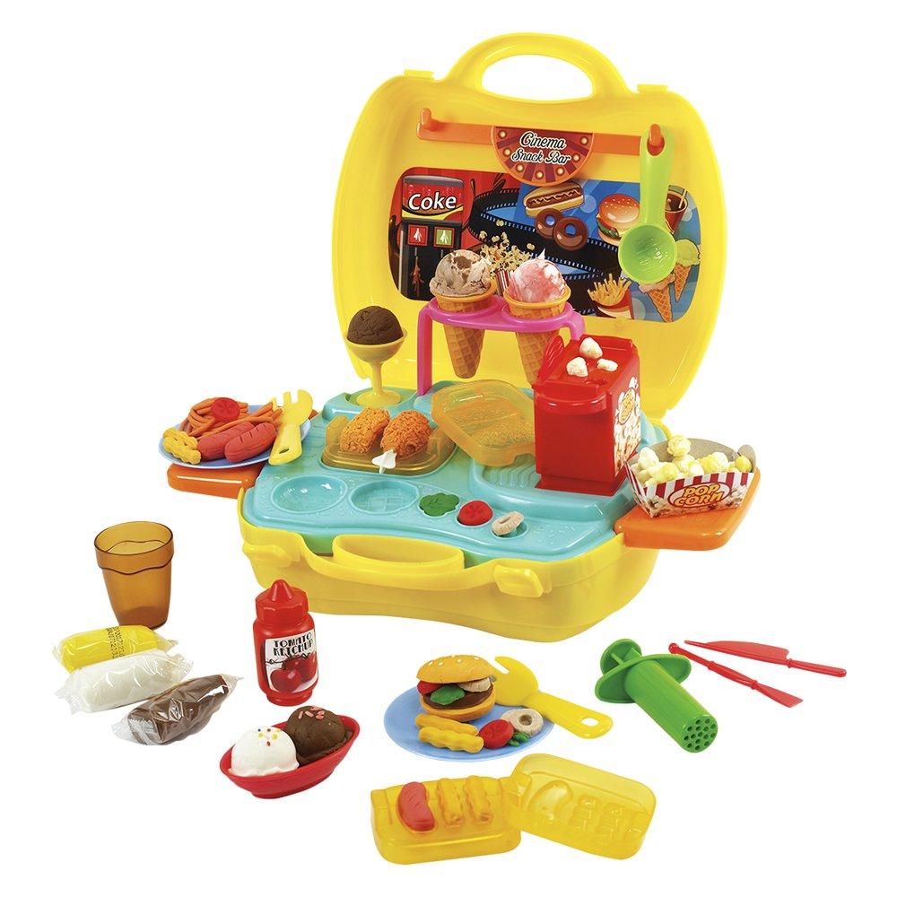 PlayGo - Briefcase Works