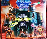 Masters of the Universe: Castle Grayskull Playset