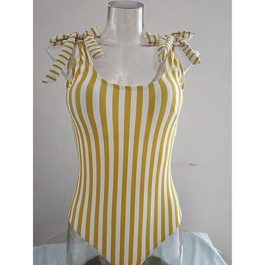 nuovo stile a2280 d24a6 ETbotu Costume da Bagno Donna Costume da Bagno Sexy a ...