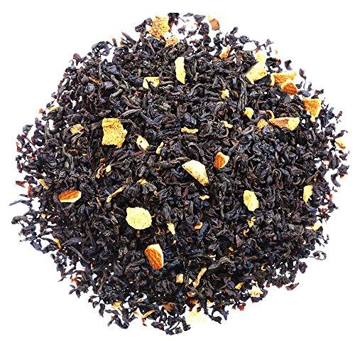 Sweet Black Tea – Caffeinated – Loose Tea – 2oz