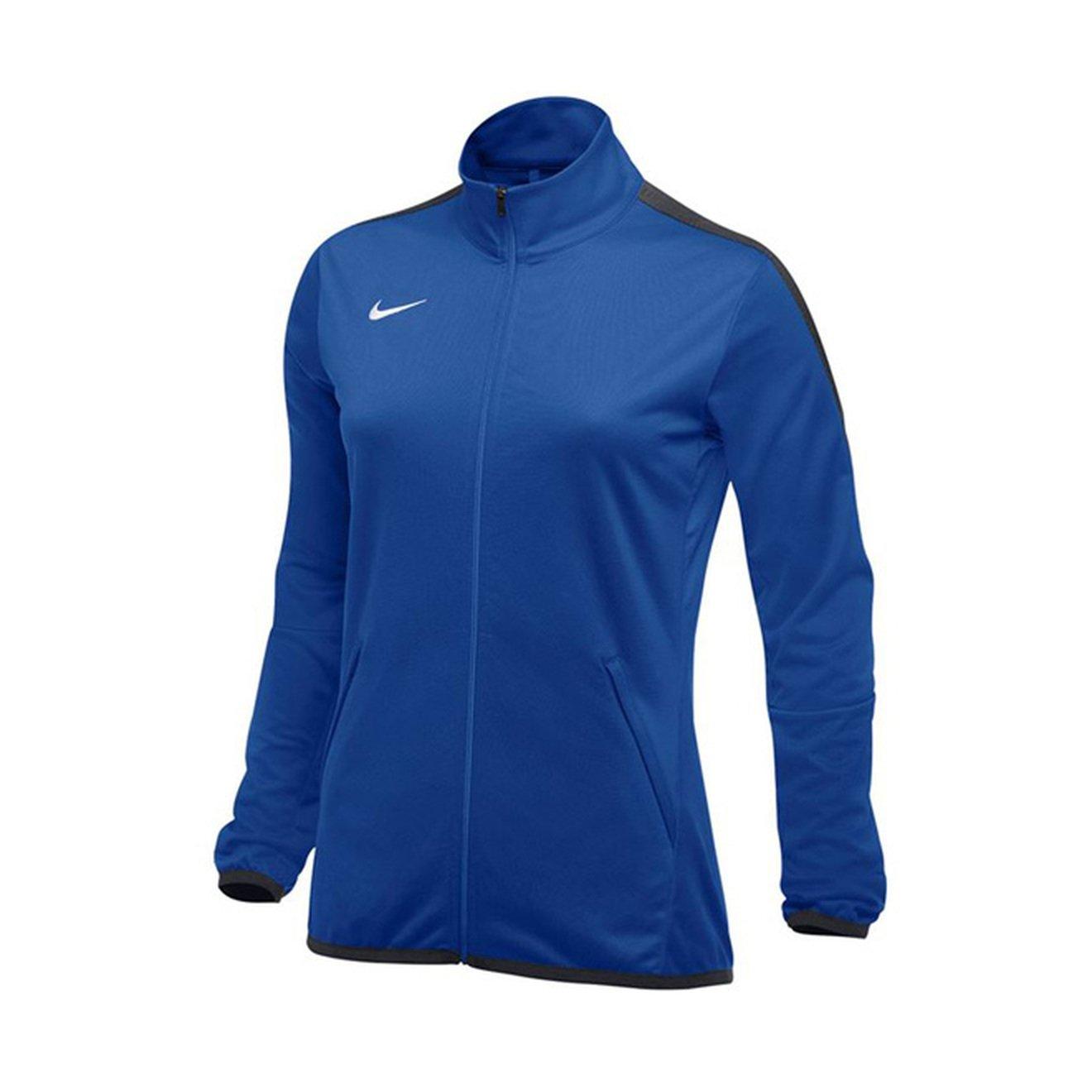 Nike Epic Training Jacket Female Royal Small by Nike