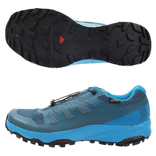 Salomon XA Discovery GTX W, Zapatillas de Running para Asfalto para Mujer: Amazon.es: Zapatos y complementos