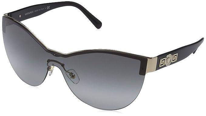 Versace - Gafas de sol Ojos de gato VE 2144 Rock Icons ...