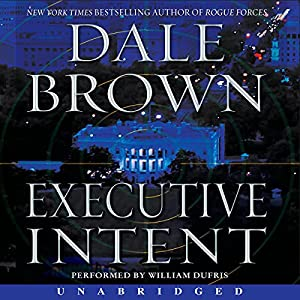 Executive Intent Audiobook
