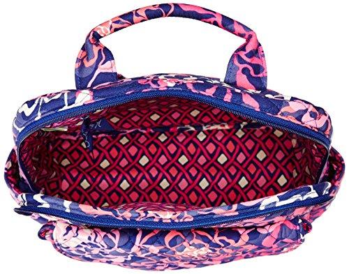 Vera Bradley Ultimate Backpack Shoulder Handbag, Katalina Pink, One Size by Vera Bradley (Image #3)