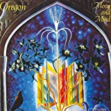 Moon and Mind by Oregon (1991-07-01)
