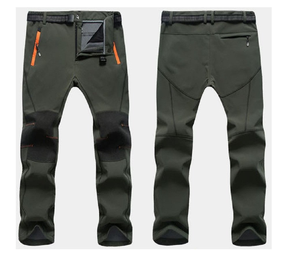 Thick Army Green 002