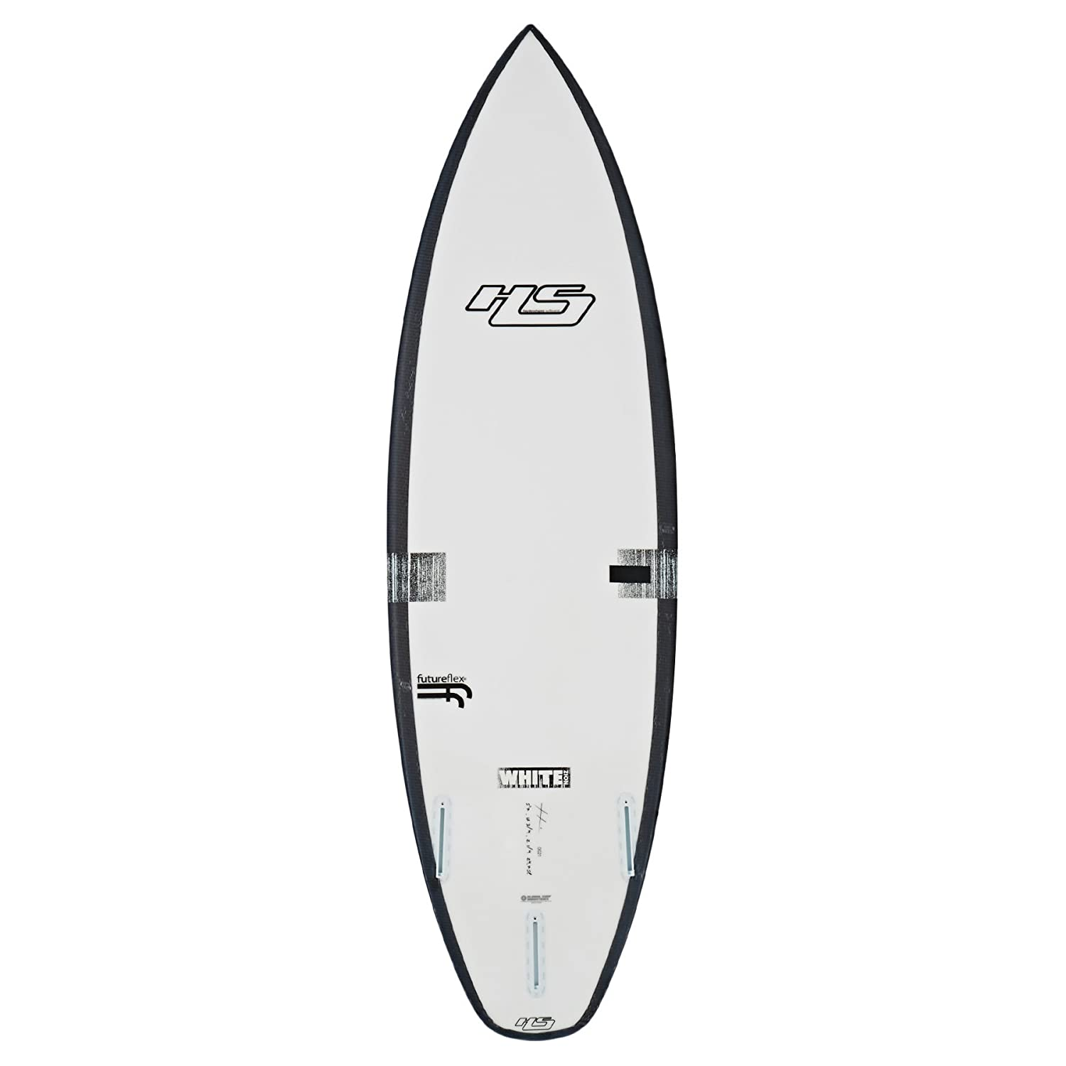 7S Super Fish 3 PE Tabla de Surf - White: Amazon.es: Deportes y aire libre