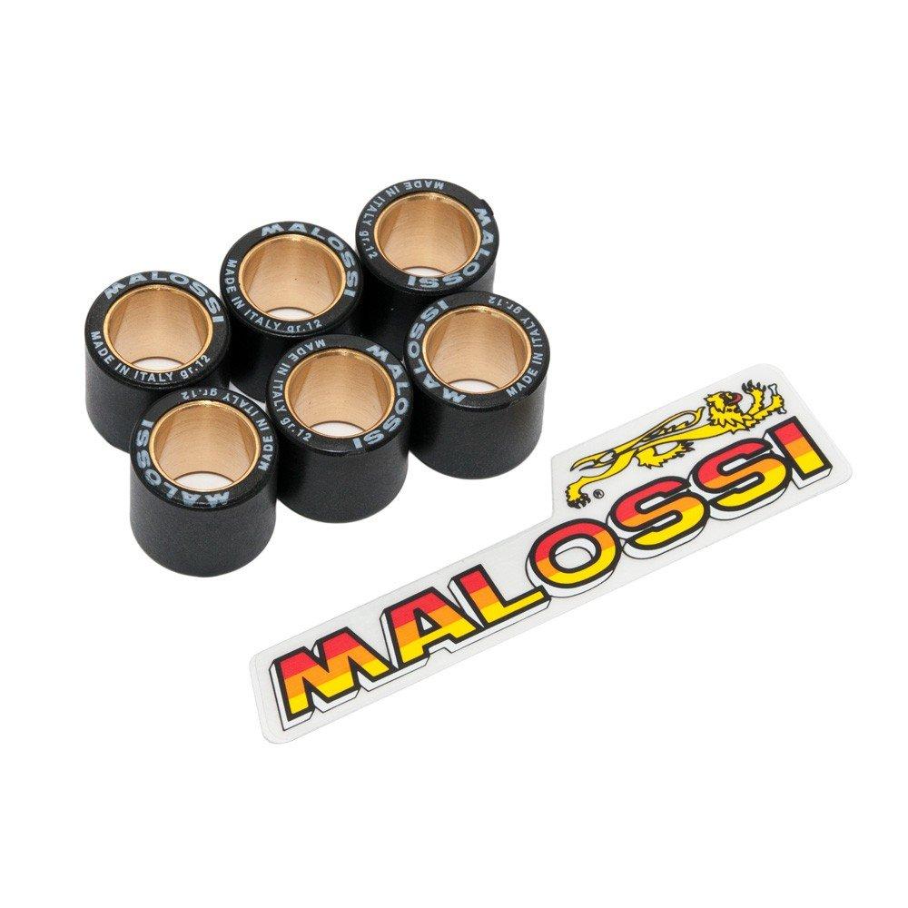 Variomatikgewichte Malossi HT 19x17mm 12,5g