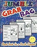 Jumble® Grab Bag: Reach Inside for a Puzzle Surprise!