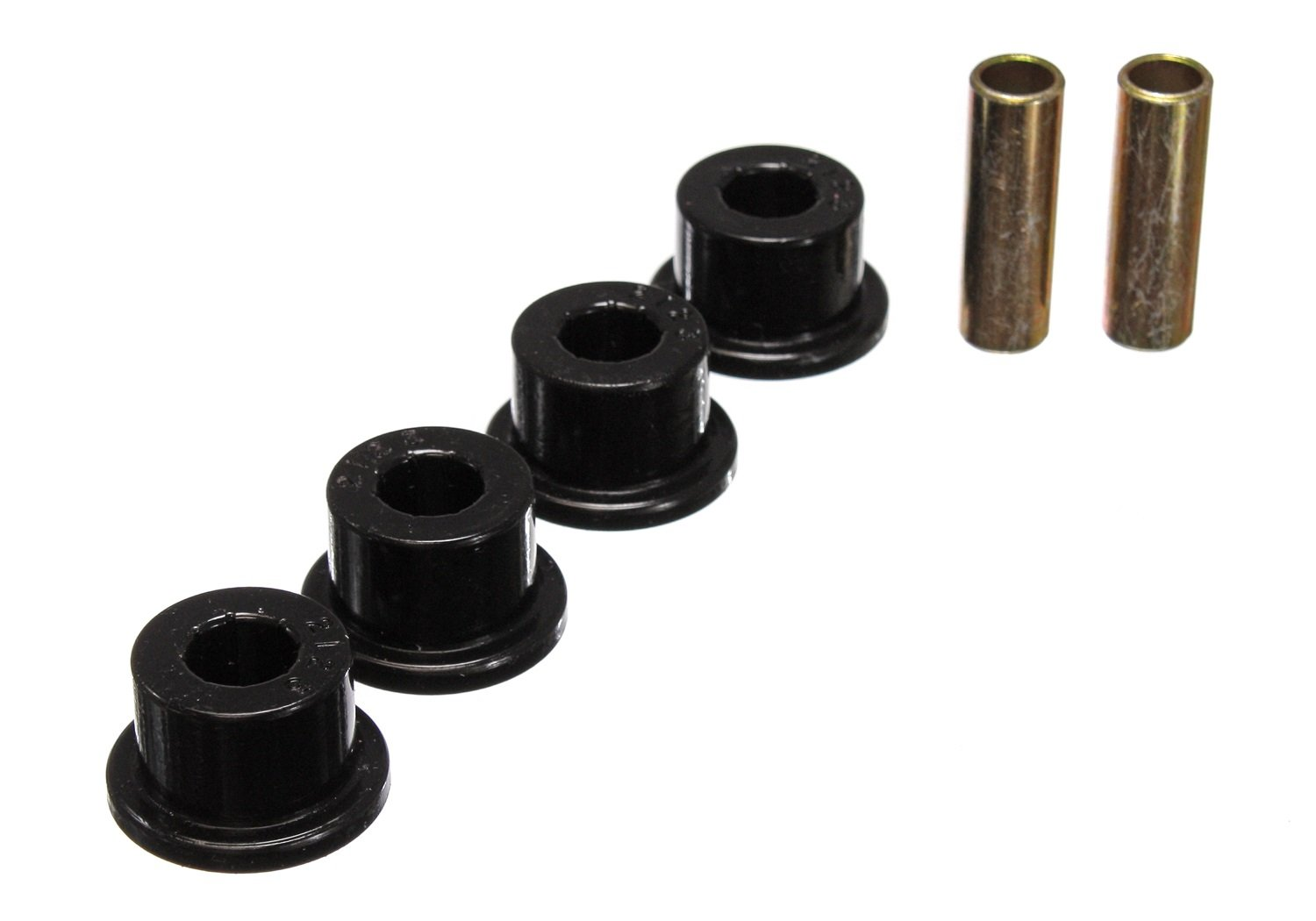 Energy Suspension 9.9489G UNIVERSAL LINK - FLANGE TYPE BUSHING by Energy Suspension