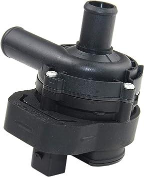 For Mercedes C190 W166 W204 W211 W219 W251 W463 Engine Auxiliary Water Pump