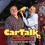 Car Talk Classics: No Factory Recalls. So Far. | Tom Magliozzi,Ray Magliozzi