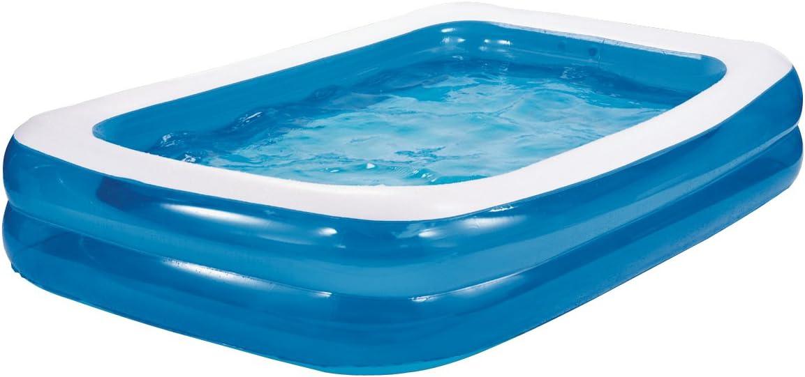 Friedola 12226 - Piscina Hinchable en Color Azul, 300 x 175 x 50 ...