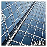 BDF NC20 Window Film Premium High Performance Heat Control Nichrome 20, Medium Dark (36in X 7ft)
