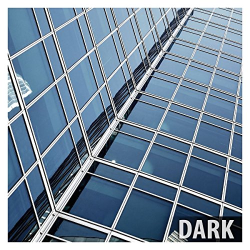 (BDF NC20 Window Film Premium High Performance Heat Control Nichrome 20, Medium Dark (36in X 7ft))