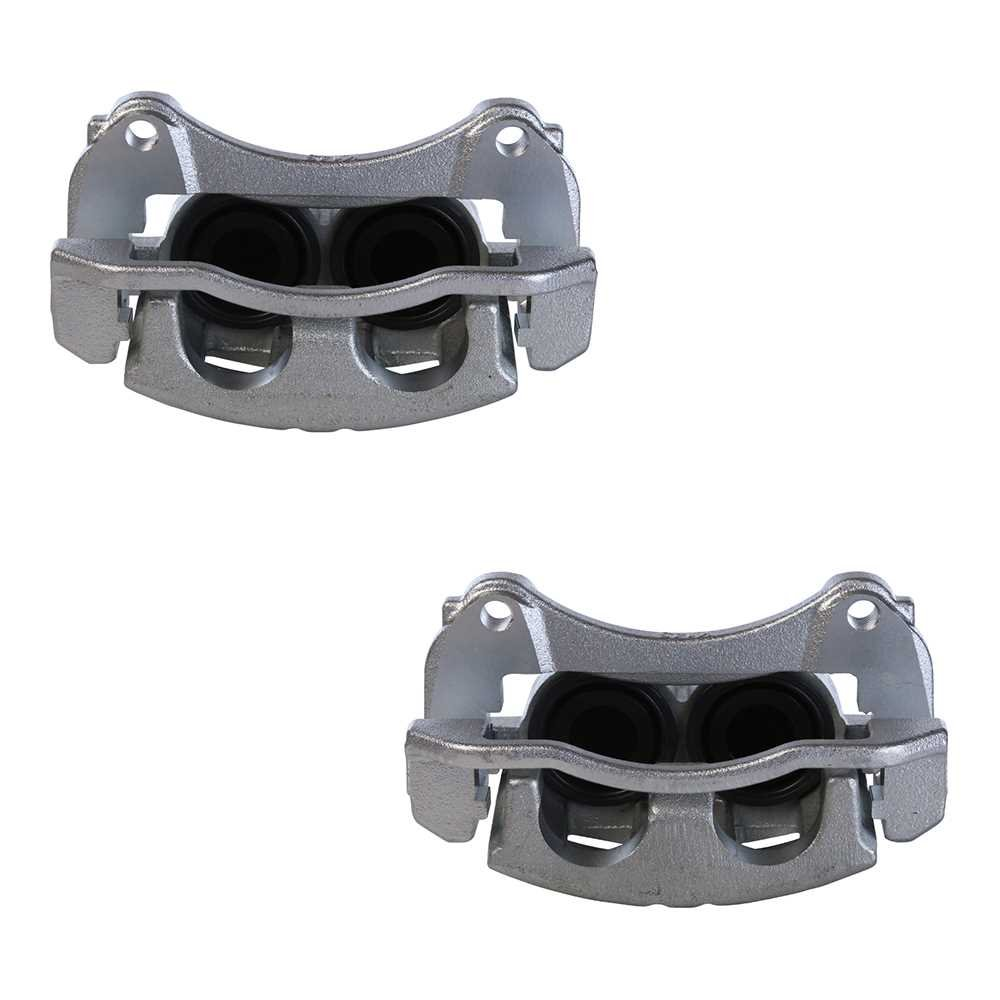 Prime Choice Auto Parts BC2900PR Front Pair of Brake Calipers
