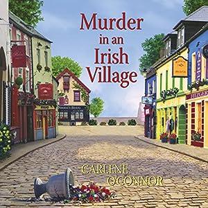 Murder in an Irish Village Audiobook