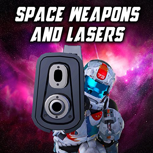 Machine Gun-Like Shots from a Sci Fi Hand Blaster