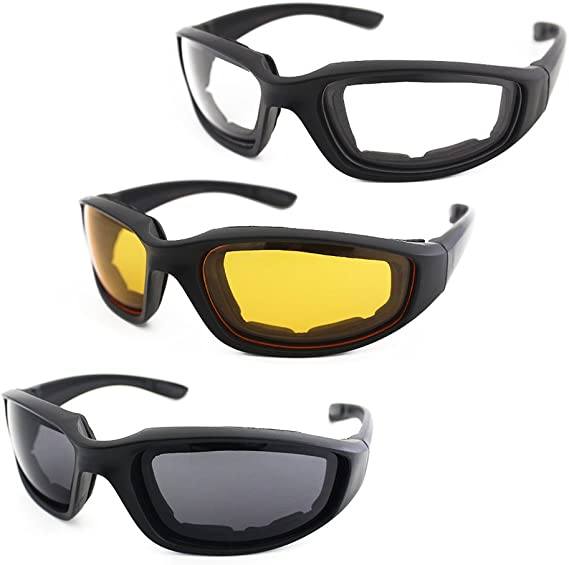 Ravs Sport Goggles-Bike Goggles Sunglasses Skiing Antifog With Tape And Ironing