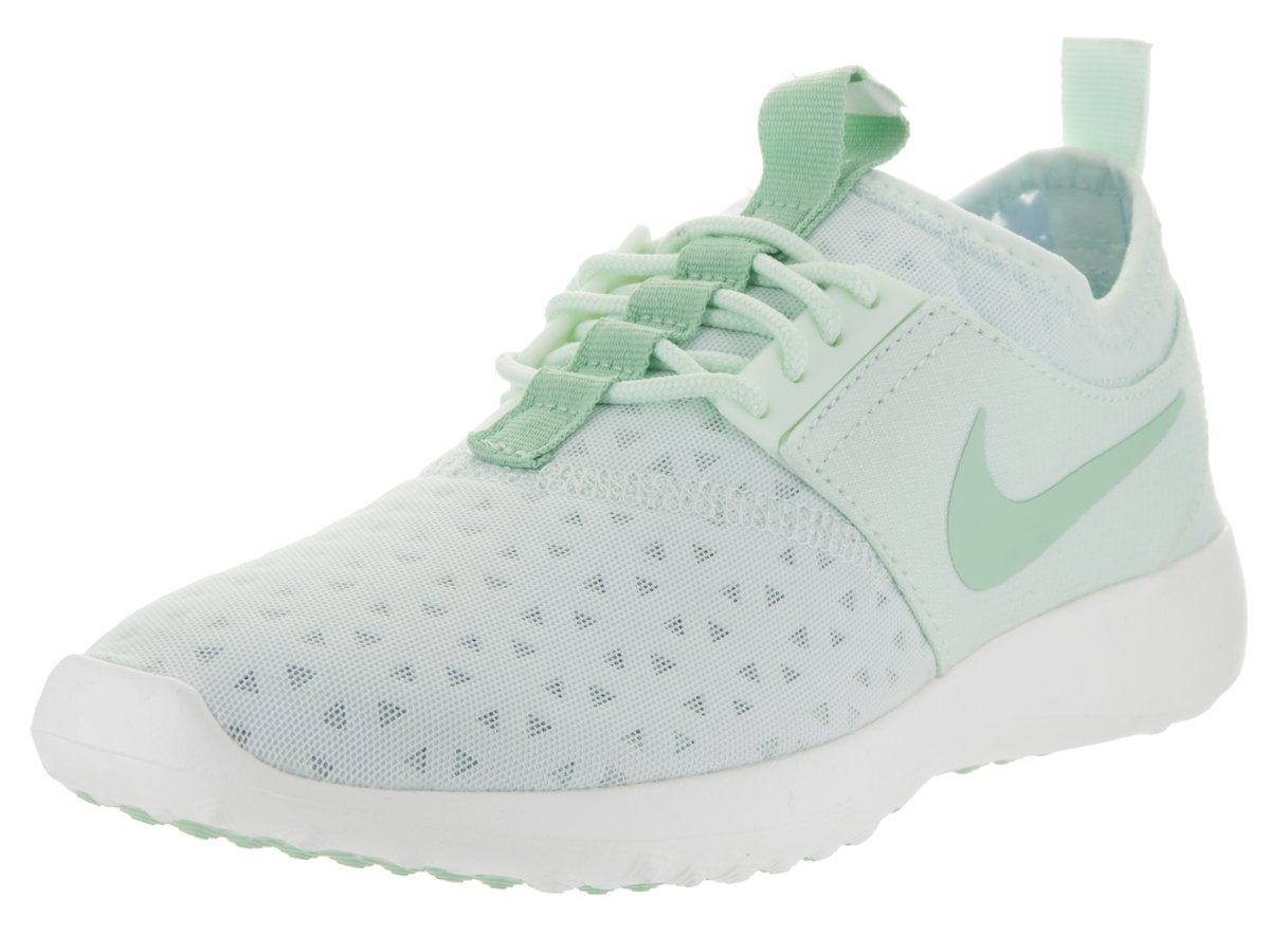NIKE Women's Juvenate Running Shoe B01MAUY2ND 9.5 B(M) US|Barely Green/Enamel Green/Sail