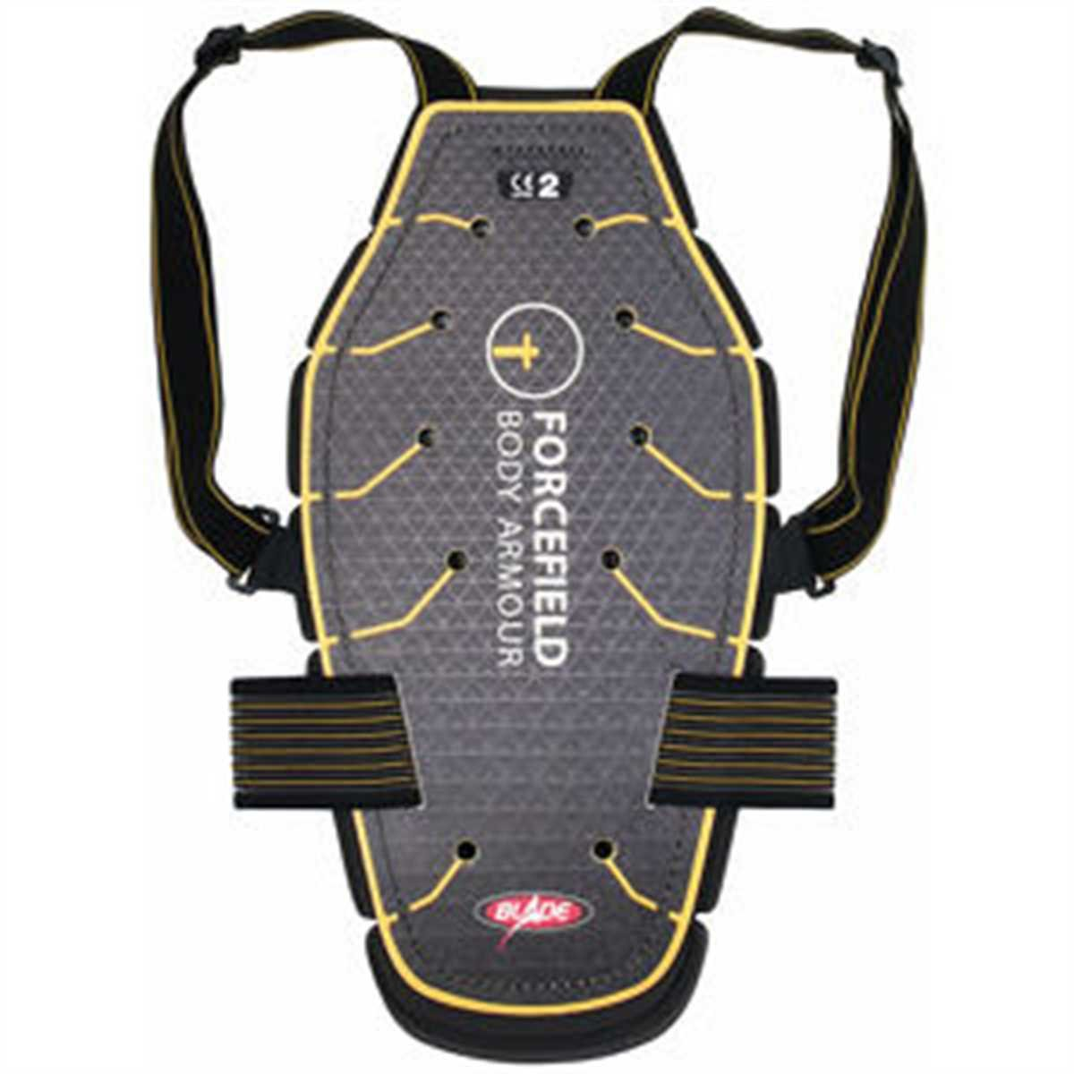 FF1008 Forcefield Blade Level 2 Back Protector