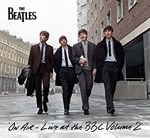 On Air - Live At The BBC Volume 2 [3 LP]