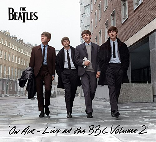 Beatles - On Air - Live At The Bbc Volume 2 [2 Cd] - Zortam Music