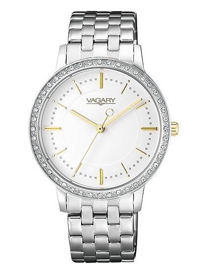 Reloj de pulsera Vagary by Citizen Flair Mujer IH7 – 212 – 11