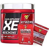 BSN NO Xplode XE Edge Pre-Entreno, Cereza y Lima - 263 g