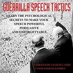 Guerrilla Speech Tactics
