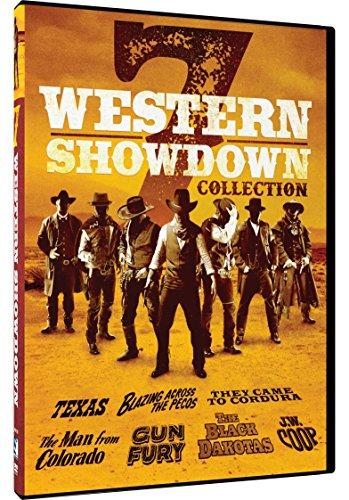 Western Showdown - 7 Movie ()
