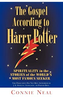 Harry Potter and the Bible: The Menace Behind the Magick (And the
