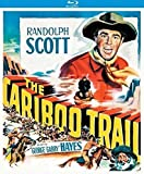 The Cariboo Trail [Blu-ray] [Import]